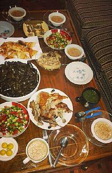 صورة مطبخ مصري