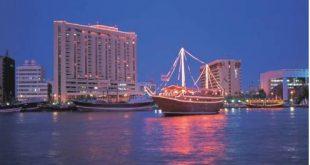 صورة فندق راديسون بلو خور ديرة دبي