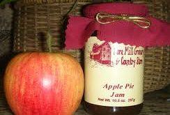 صورة طريقة تحضير مربى التفاح