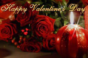 صورة رسائل حب لعيد الحب
