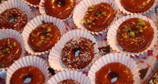 صورة انواع الحلويات بالصور