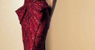 صور فستان الخطوبة