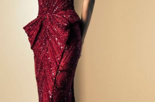 صورة فستان الخطوبة