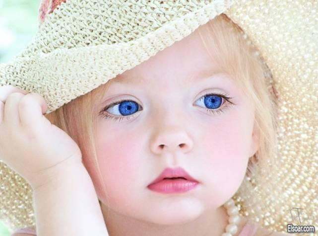 صور صور اجمل اطفال العالم