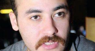 صورة مقتل الممثل محمد رافع