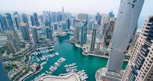اجمل اماكن في دبي