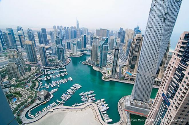 صورة اجمل اماكن في دبي