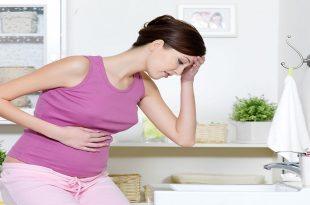 صورة اسباب الشد العضلى اثناء الحمل