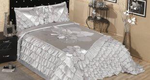 صورة اغطية سرير