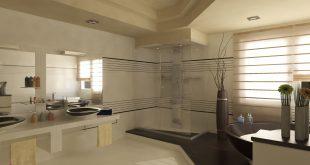 صورة مراحيض عصرية