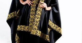 صورة عبايات بحرينية