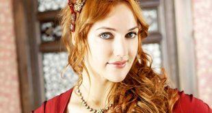 صورة ممثلين اتراك