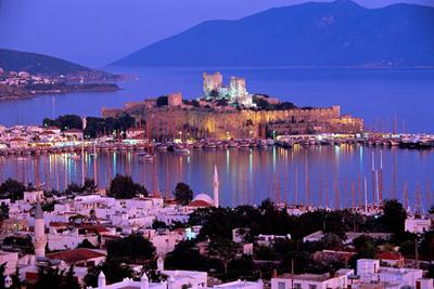 صورة تكلفة السفر الى تركيا