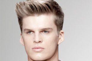 صورة احدث موديلات الشعر للشباب