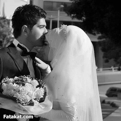 احلى عروسة وعريس صباح الخير