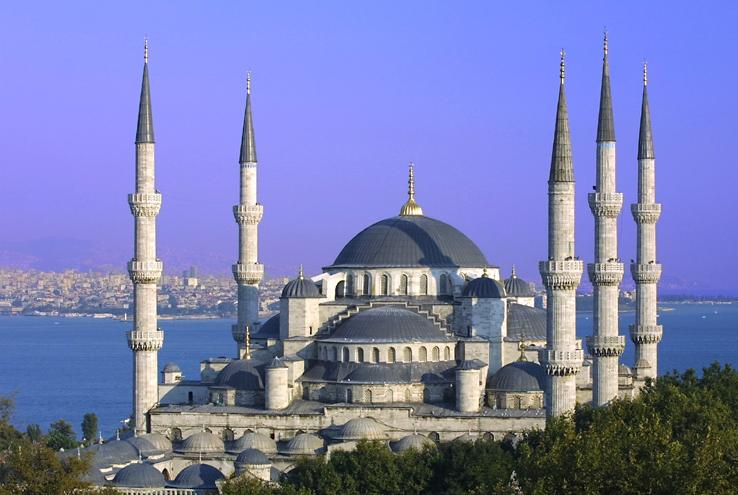 صور رحلتي الى تركيا