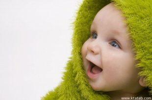 صور رؤية الطفل في المنام