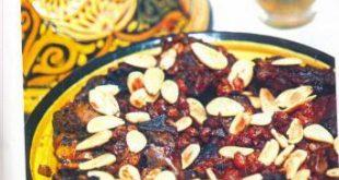 صورة اكلات مغربية اصيلة