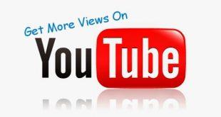 صورة زيادة مشاهدات اليوتيوب