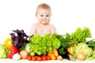 صورة اكل صحي للاطفال