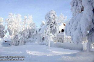 صورة صور للشتاء