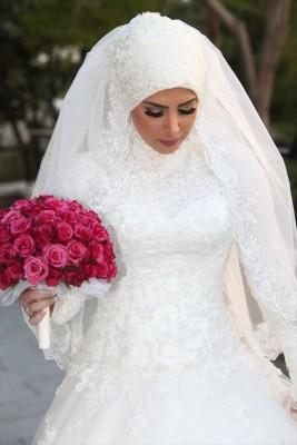 بالصور فساتين العرائس 20160821 1295