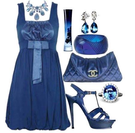صورة ملابس خروج للعروس