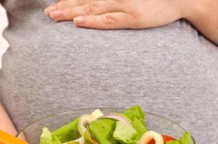 صورة اعشاب لتسهيل الولادة وفتح الرحم