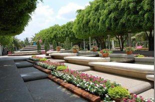 صور حديقة الحب في تايلاند