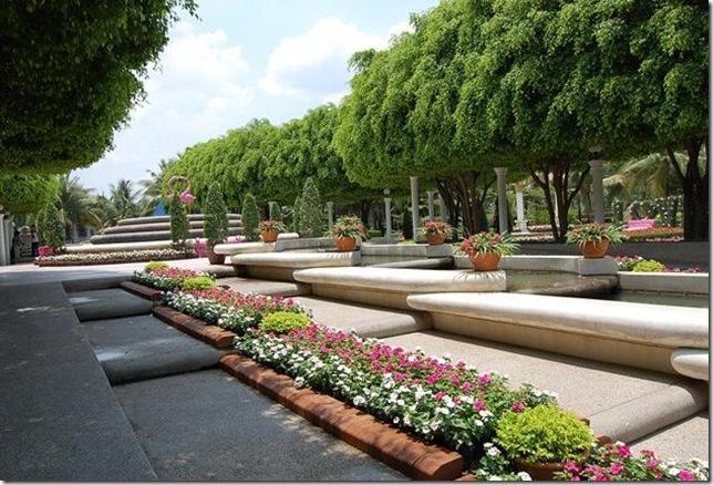 صورة حديقة الحب في تايلاند