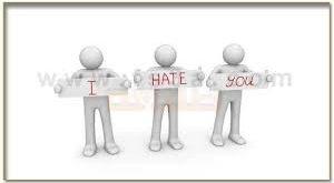 صورة كيف تتعامل مع الشخص الذي يكرهك