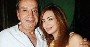 صورة صفاء مغربي وزوجها