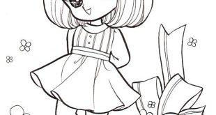 صورة رسوم للتلوين للاطفال