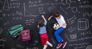 تعليم الرياضيات للصف الاول الابتدائي