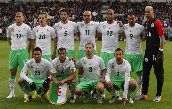 صورة اغاني المنتخب الجزائري 2017 mp3
