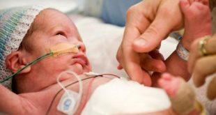 صور اكتمال رئة الجنين