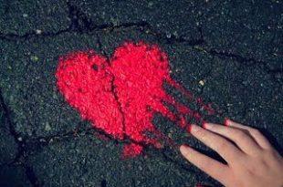 صورة كرهت الحب