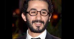 صور خبر وفاة احمد حلمي