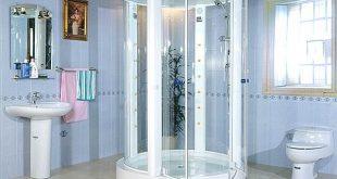 ديكور حمامات جزائرية