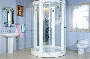صور ديكور حمامات جزائرية