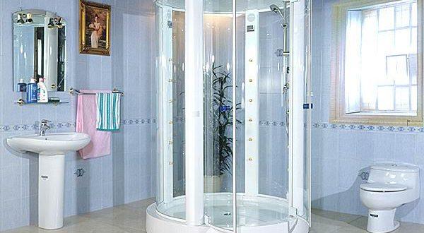 صورة ديكور حمامات جزائرية