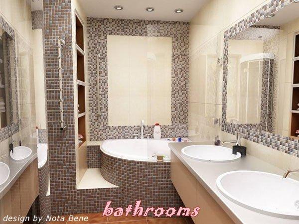 صورة ديكور حمامات جزائرية 20160821 301