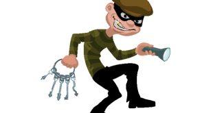 صورة بحث حول السرقة