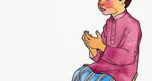 صورة قصص مؤثرة عن الصلاة