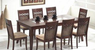 صورة صور طاولات طعام