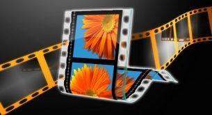 صورة كيف تصنع فيلم من الصور