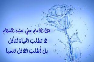 صورة درر الامام علي