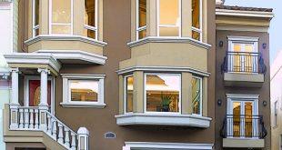 صور تصميم منازل جزائرية