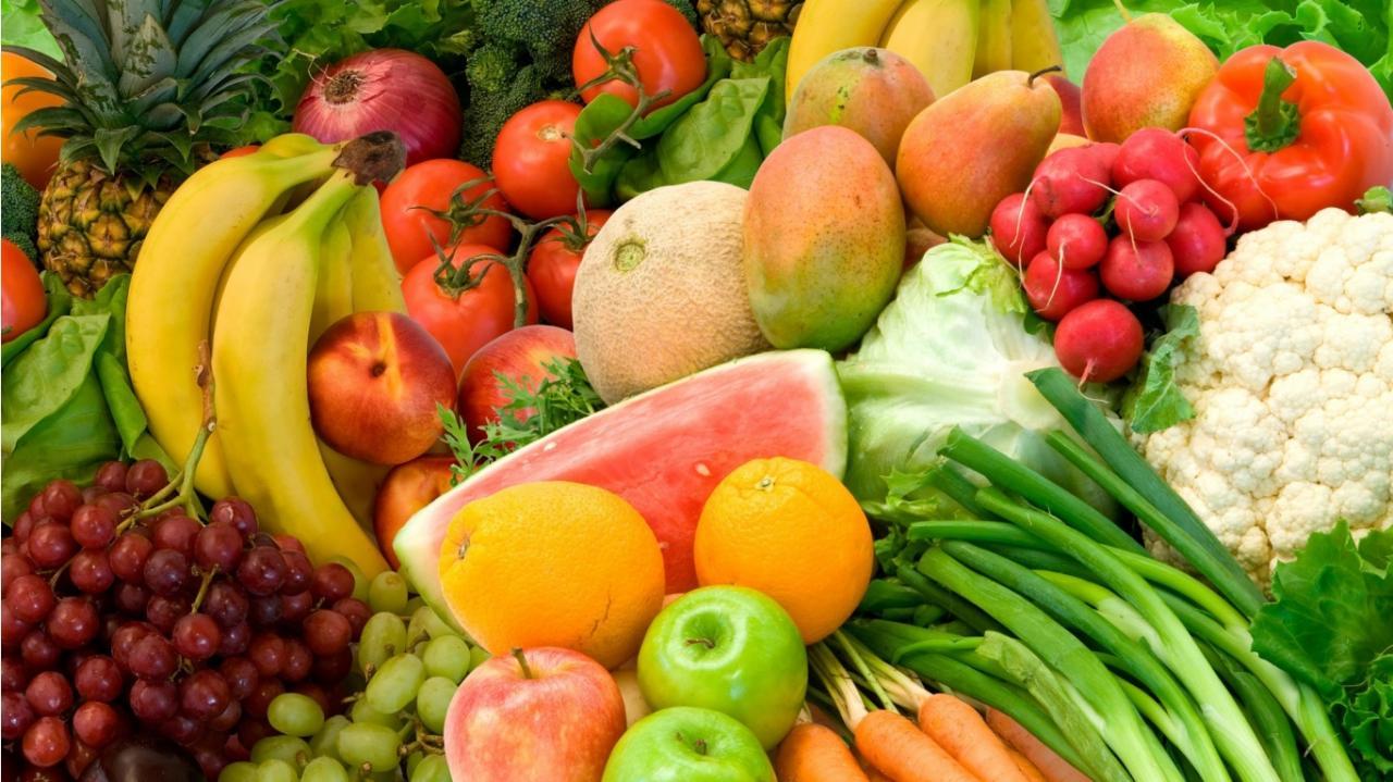 بالصور الفواكه والخضار اسرار وفوائد عجيبة للفاكهه والخضروات اكتشفت مؤخرا 20160821 665