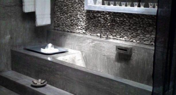 صورة ديكورات حمامات 2020